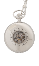 Kensington Mechanical Pocket Watch