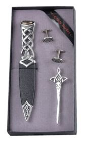 Tay 3 Piece Gift Set With Stone Top