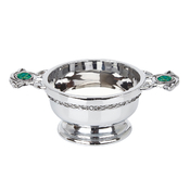 Heathergems Celtic Quaich