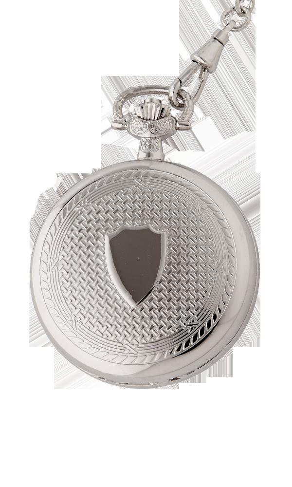 Balmoral Mechanical Pocket Watch