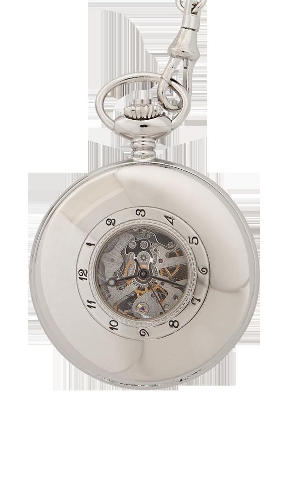 Kensington Mechanical Pocket Watch