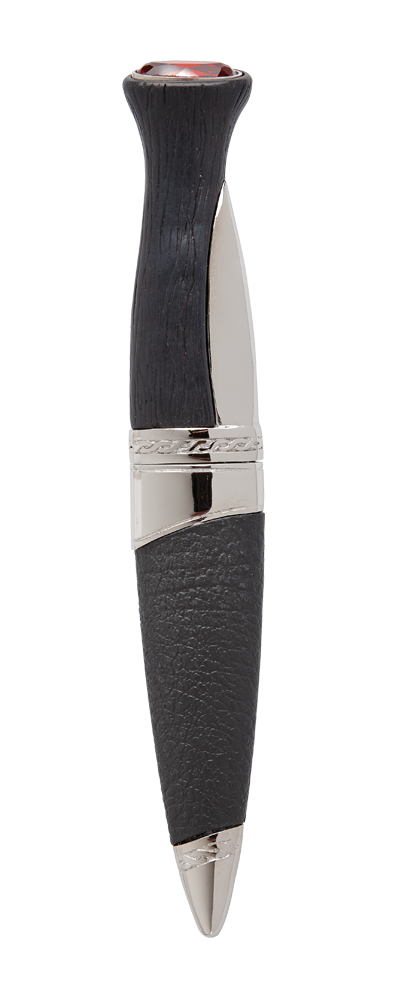 Spey Contemporary Sgian Dubh With Stone Top