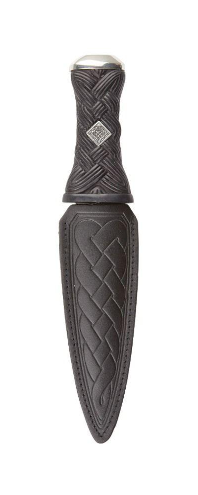 Nairn Thistle  Daywear Sgian Dubh