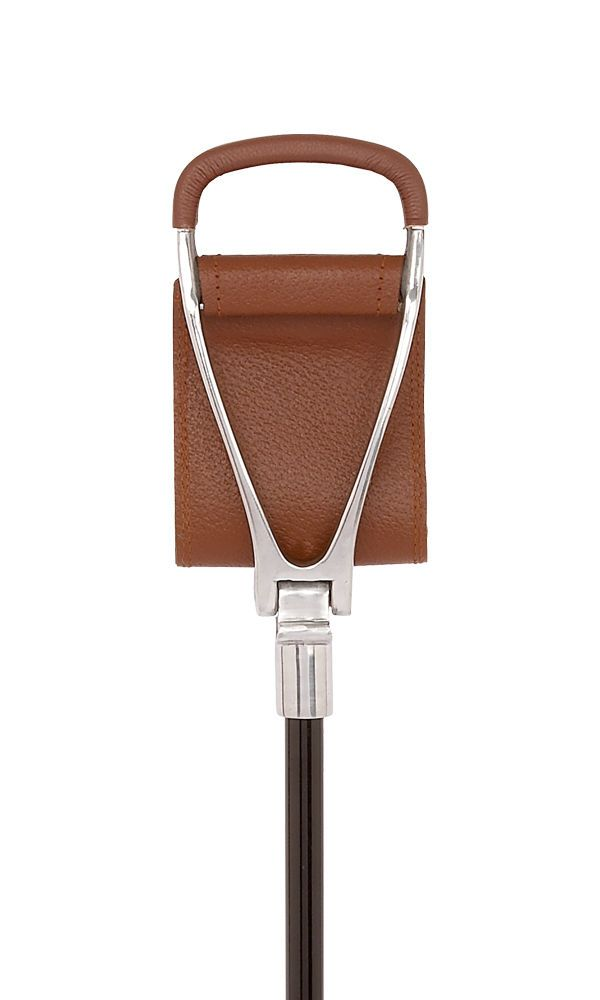 Leather Adjustable Shooting Stick