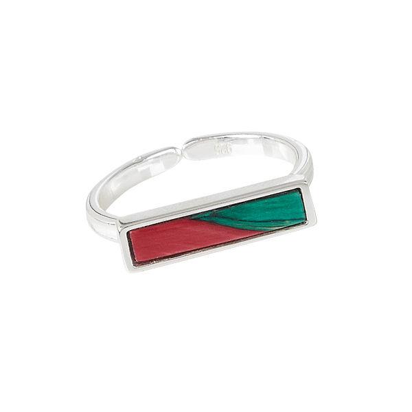 Skye Silver Ring