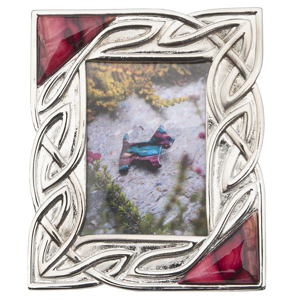 Celtic Picture Frame