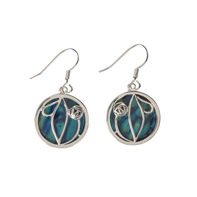Macintosh Earrings
