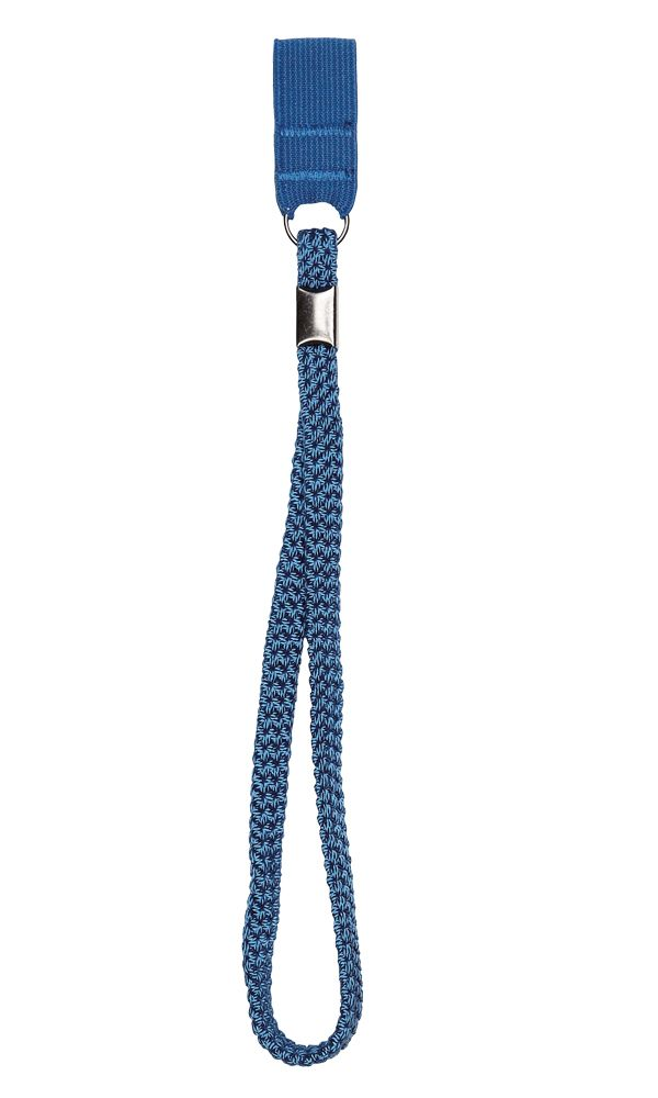 Blue Wrist Cord