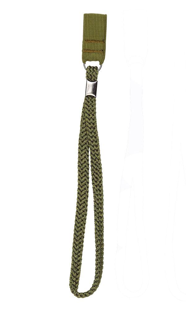 Green Wrist Cord
