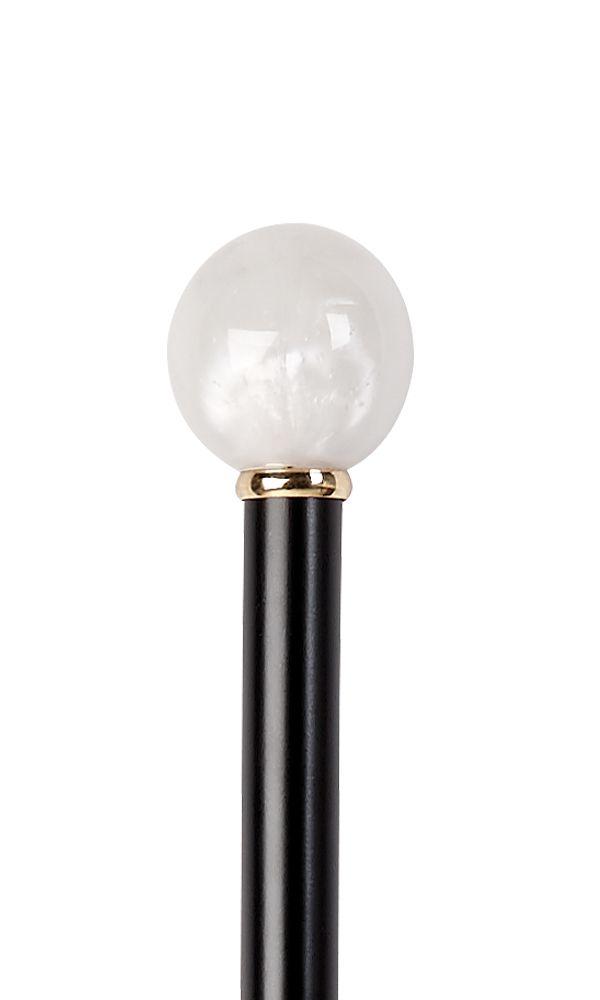 Pearl Ball Cane