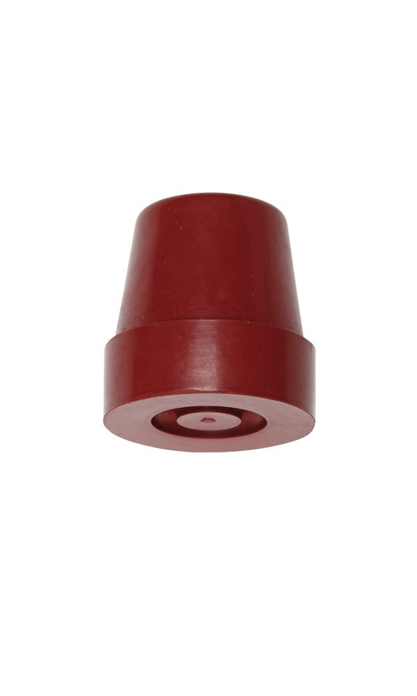 Red Rubber Ferrule