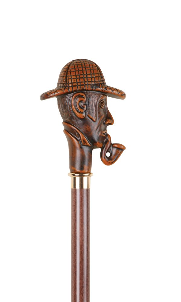 Sherlock Holmes Collectors' Stick