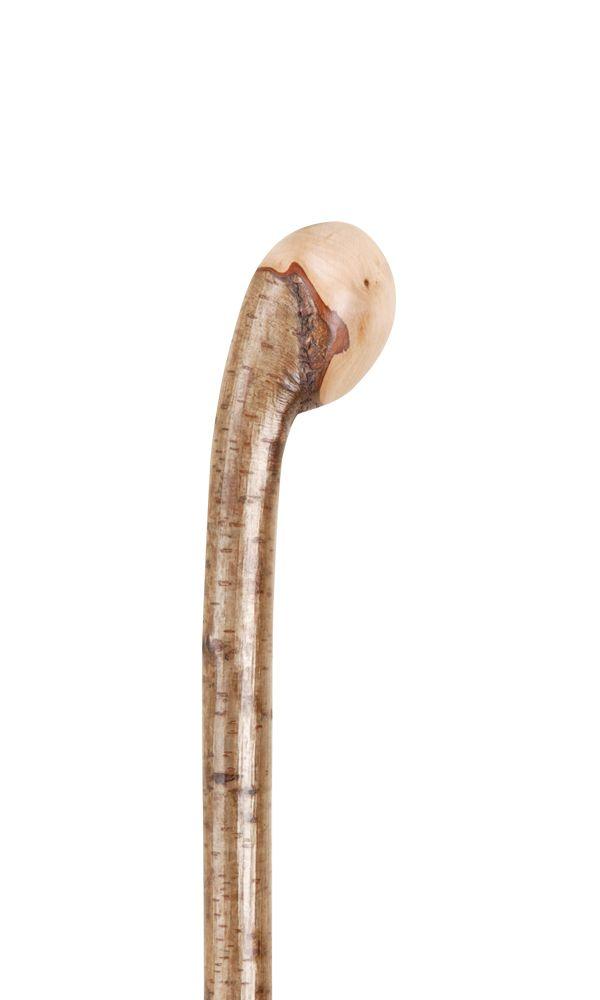 Stout Hazel Knob Stick